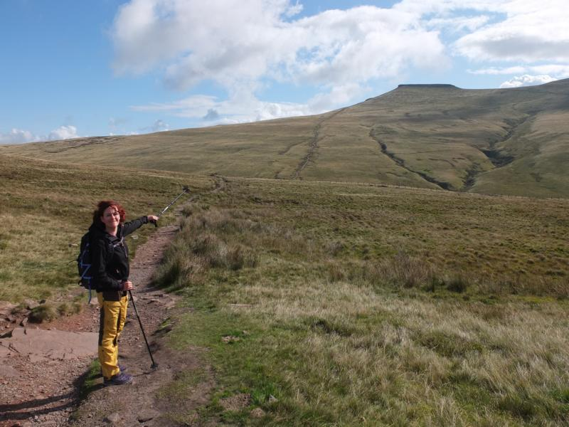 Wanderung-Wales-Brecon-Beacons-Hufeisen-outdoormaedchen-1
