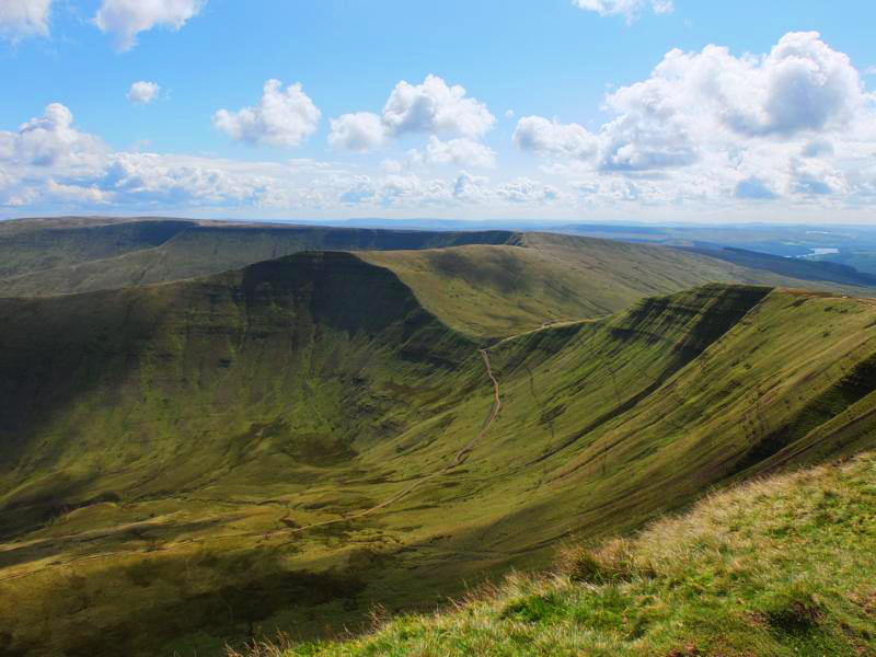 Wanderung-Wales-Brecon-Beacons-Hufeisen-outdoormaedchen-14