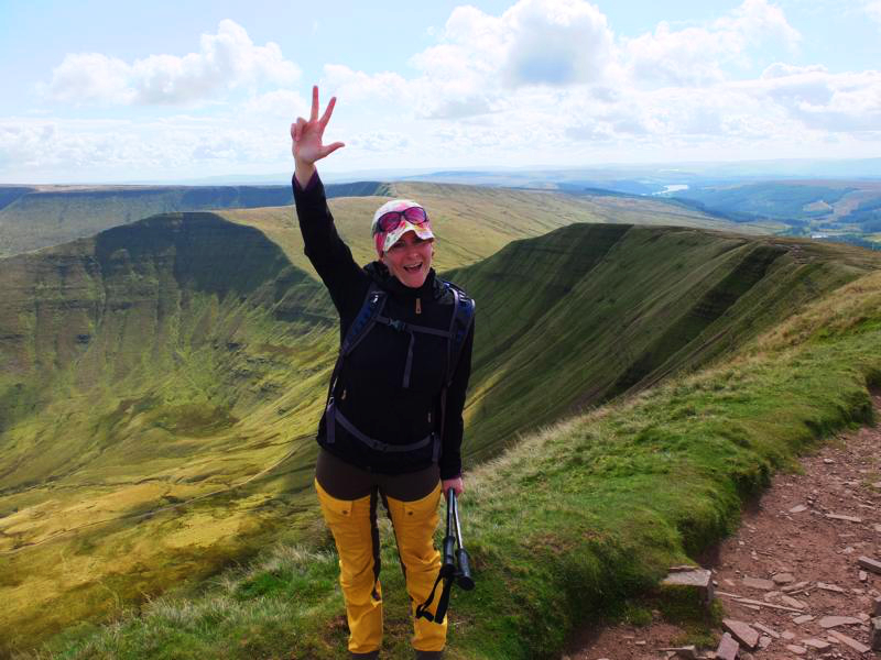 Wanderung-Wales-Brecon-Beacons-Hufeisen-outdoormaedchen-15