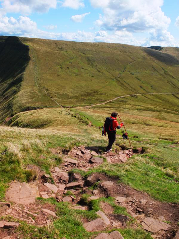 Wanderung-Wales-Brecon-Beacons-Hufeisen-outdoormaedchen-16