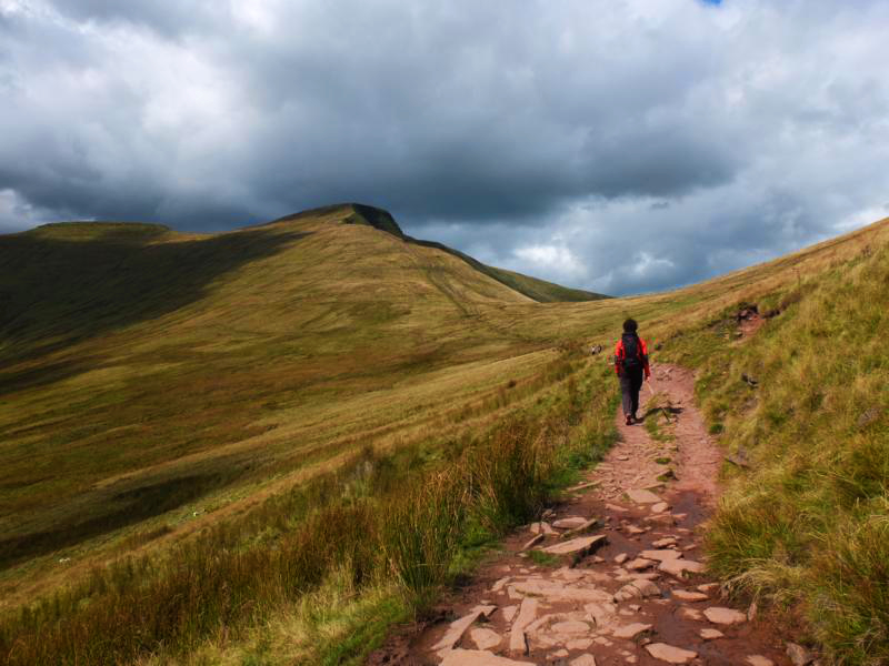 Wanderung-Wales-Brecon-Beacons-Hufeisen-outdoormaedchen-23