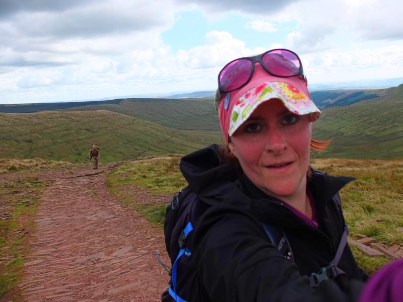 Wanderung-Wales-Brecon-Beacons-Hufeisen-outdoormaedchen-25