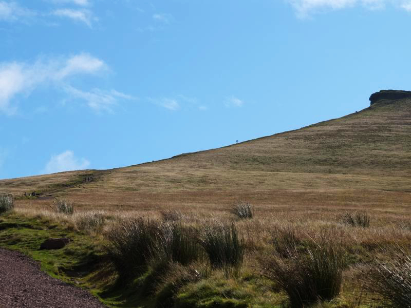 Wanderung-Wales-Brecon-Beacons-Hufeisen-outdoormaedchen-3