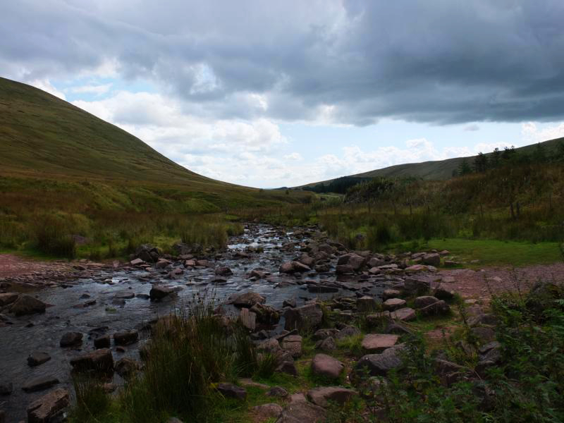 Wanderung-Wales-Brecon-Beacons-Hufeisen-outdoormaedchen-30