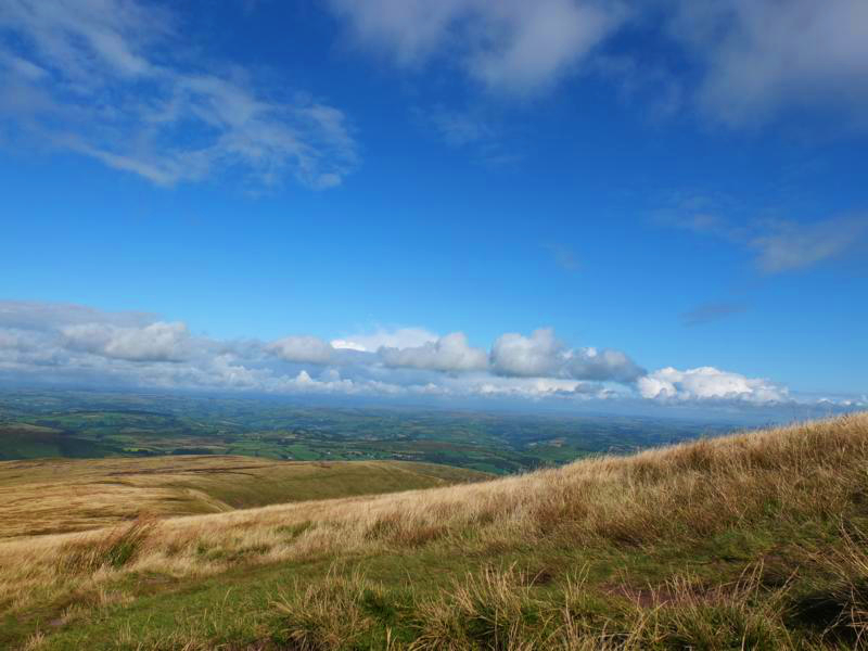 Wanderung-Wales-Brecon-Beacons-Hufeisen-outdoormaedchen-4