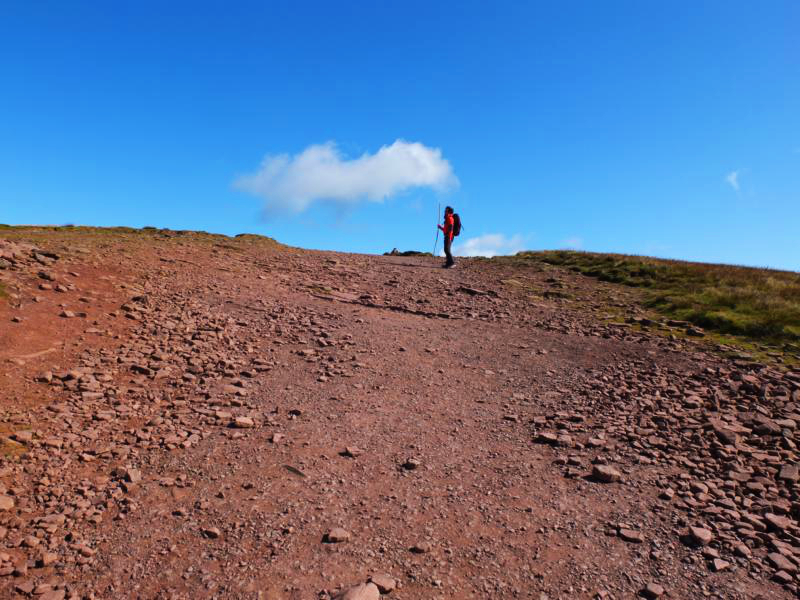 Wanderung-Wales-Brecon-Beacons-Hufeisen-outdoormaedchen-9