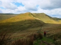 Wanderung-Wales-Brecon-Beacons-Hufeisen-outdoormaedchen-20