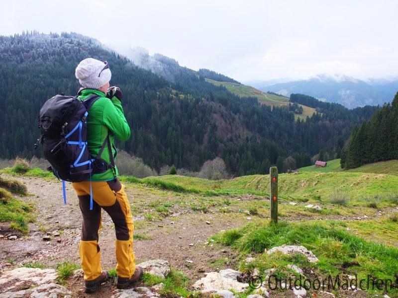 Wanderung-Chli-Aubrig-ab-Euthal-Schwyz-4