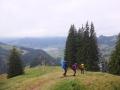 Wanderung-Chli-Aubrig-ab-Euthal-Schwyz-16