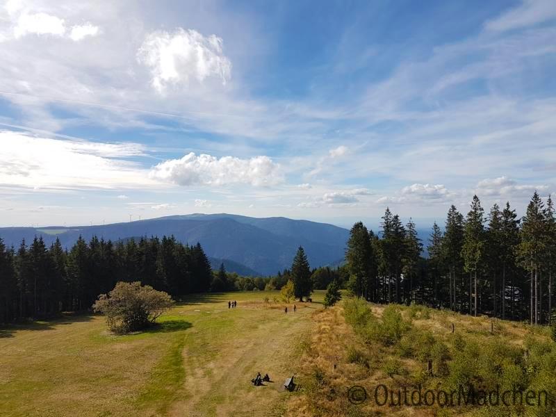 E-MTB-und-Wanderung-Blindensee-Schwarzwald-outdoormaedchen (18)