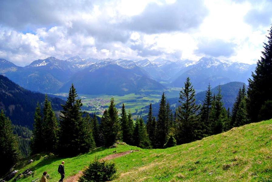 Hüttentour-Tannheimer-Berge-4