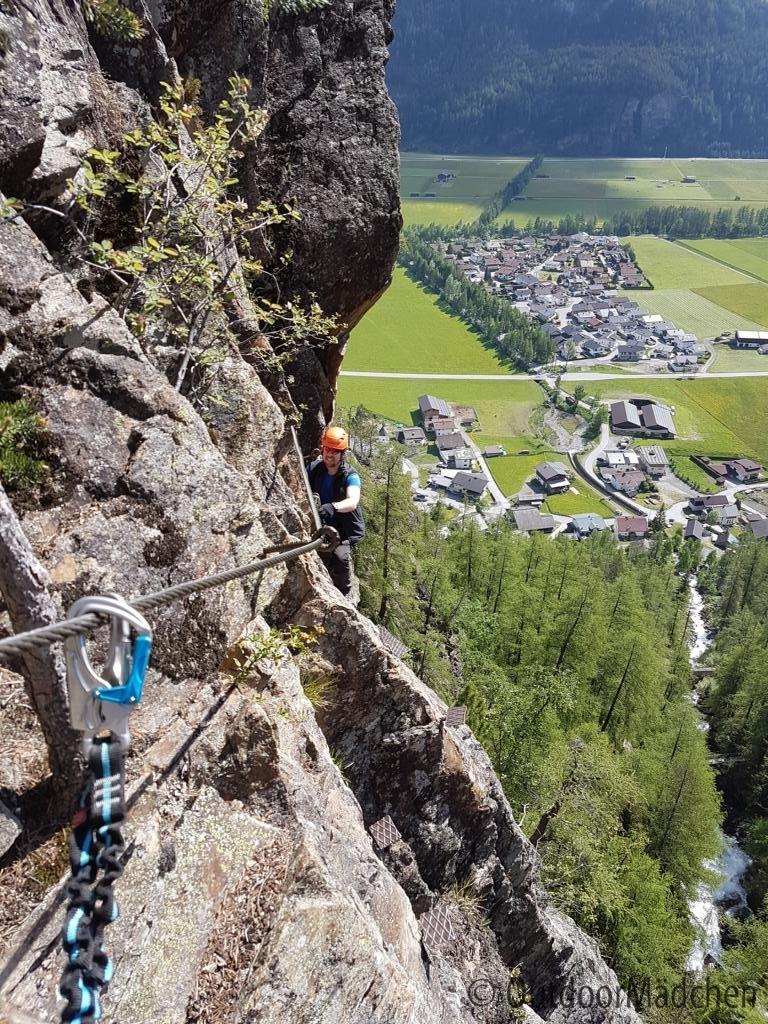 Klettersteig-Lehner-Wasserfall-Oetztal (15)