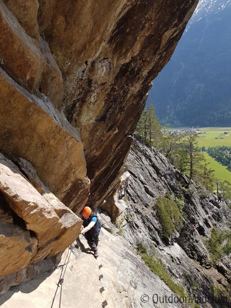 Klettersteig-Lehner-Wasserfall-Oetztal (17)