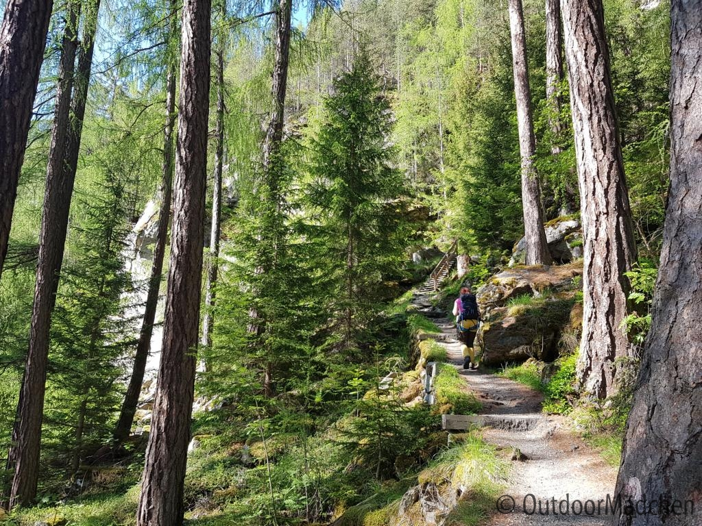 Klettersteig-Lehner-Wasserfall-Oetztal (28)
