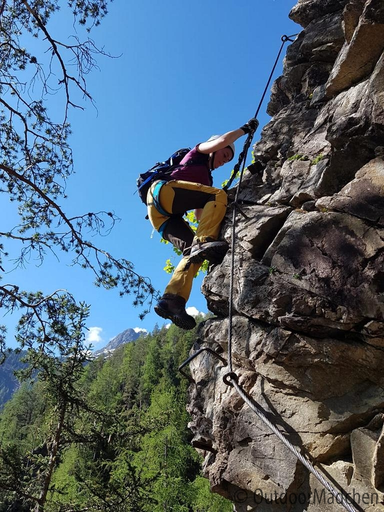 Klettersteig-Lehner-Wasserfall-Oetztal (29)
