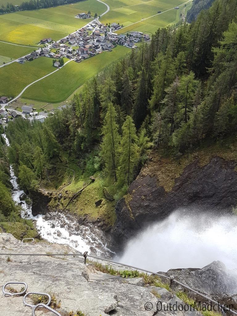 Klettersteig-Lehner-Wasserfall-Oetztal (4)