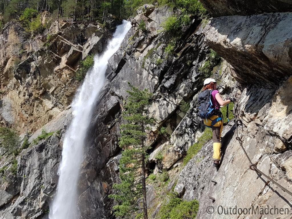 Klettersteig-Lehner-Wasserfall-Oetztal (9)