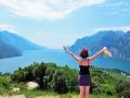leichte-Wanderung-Monte-Brione-Gardasee (8)