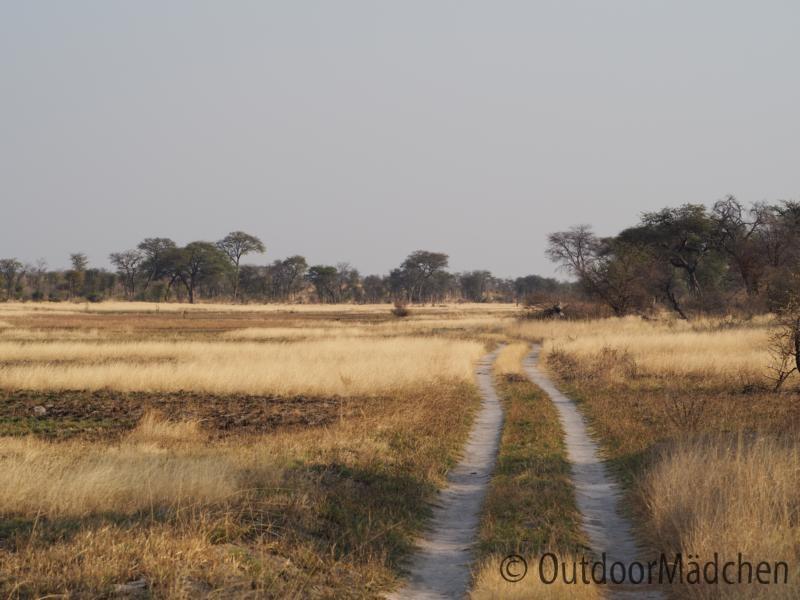 Nationalparks-Namibia