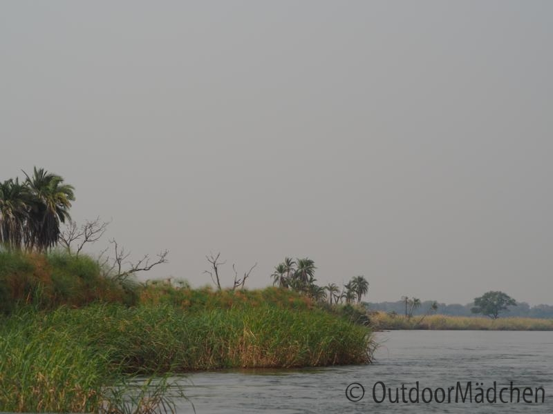 Okavango-Namibia-Botswana