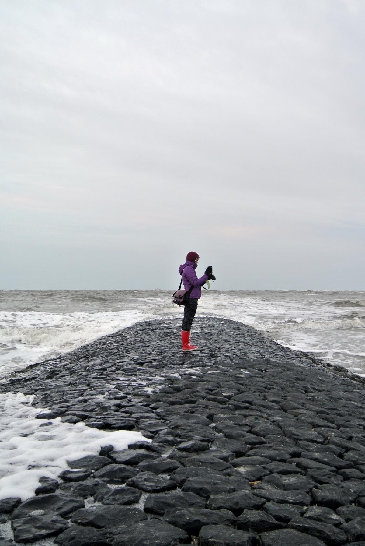 Nordsee K Chen watt will meer urlaub an der nordsee im winter