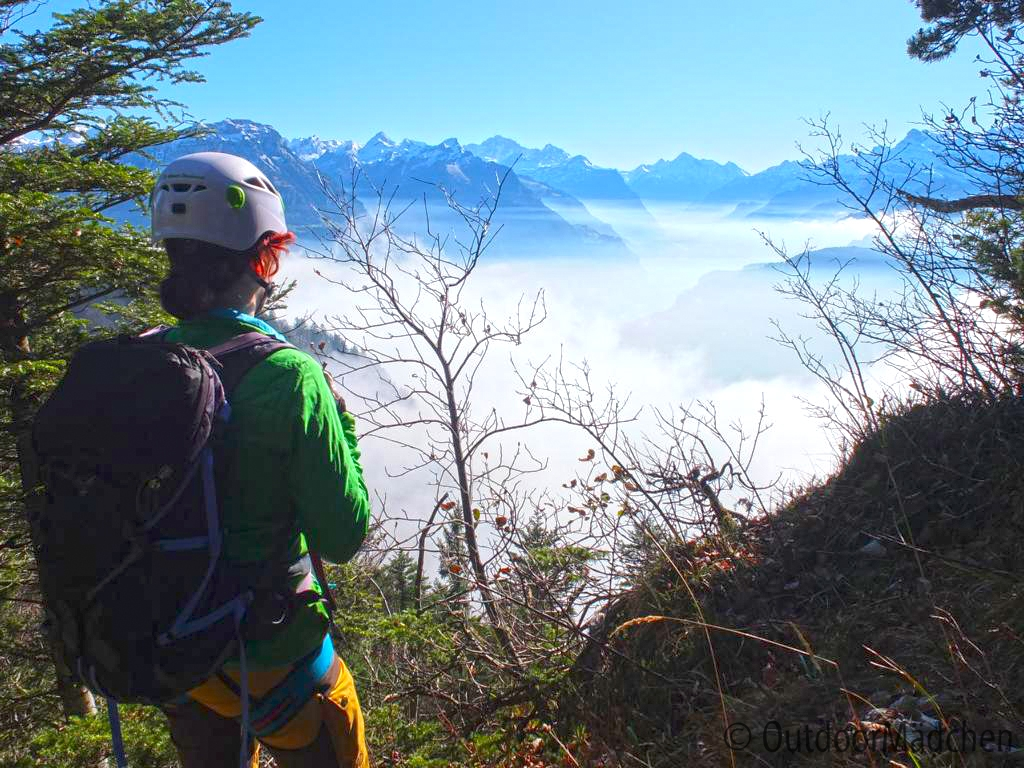 Klettersteig Rucksack : Perfekt fürs vertikale u2013 der klettersteig rucksack mutant 28 von