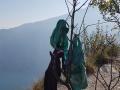 Wanderung-Punta-Larici-Gardasee-13