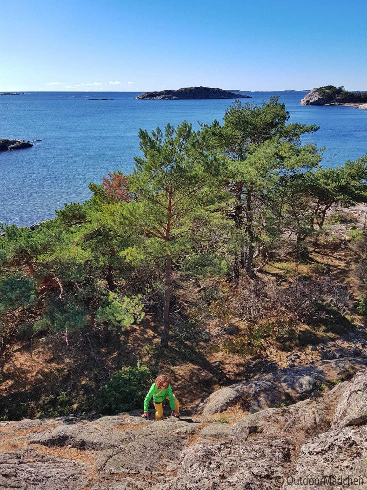 Geocaching-Saltoe-Schweden-Outdoormaedchen-2