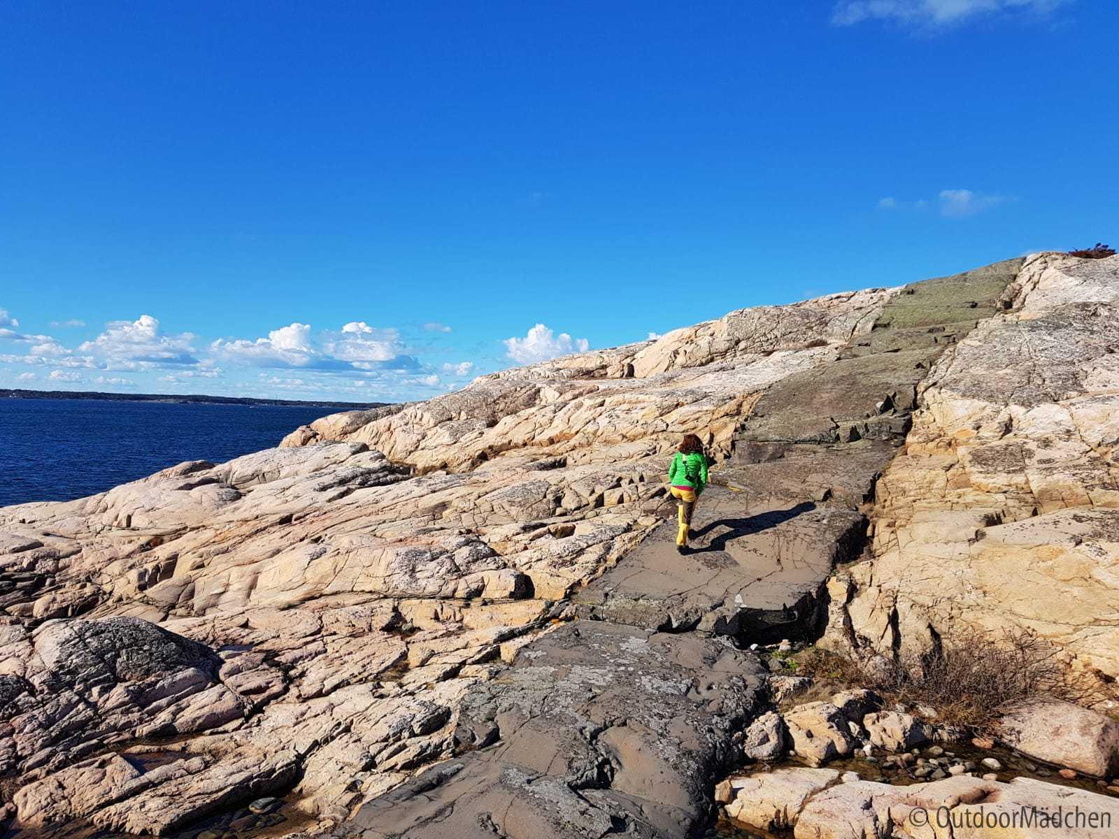 Geocaching-Saltoe-Schweden-Outdoormaedchen-3