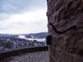 Wanderung-Drachenfels-Denkmal