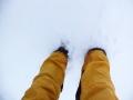 Wanderung-Drachenfels-schnee-schuhe