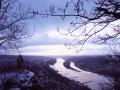 Wanderung-Drachenfels-Winter