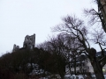 Wanderung-Drachenfels-Ruine