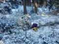 Winterwanderung-Sauerland-Clemensberg-Langenberg-Outdoormaedchen (12)