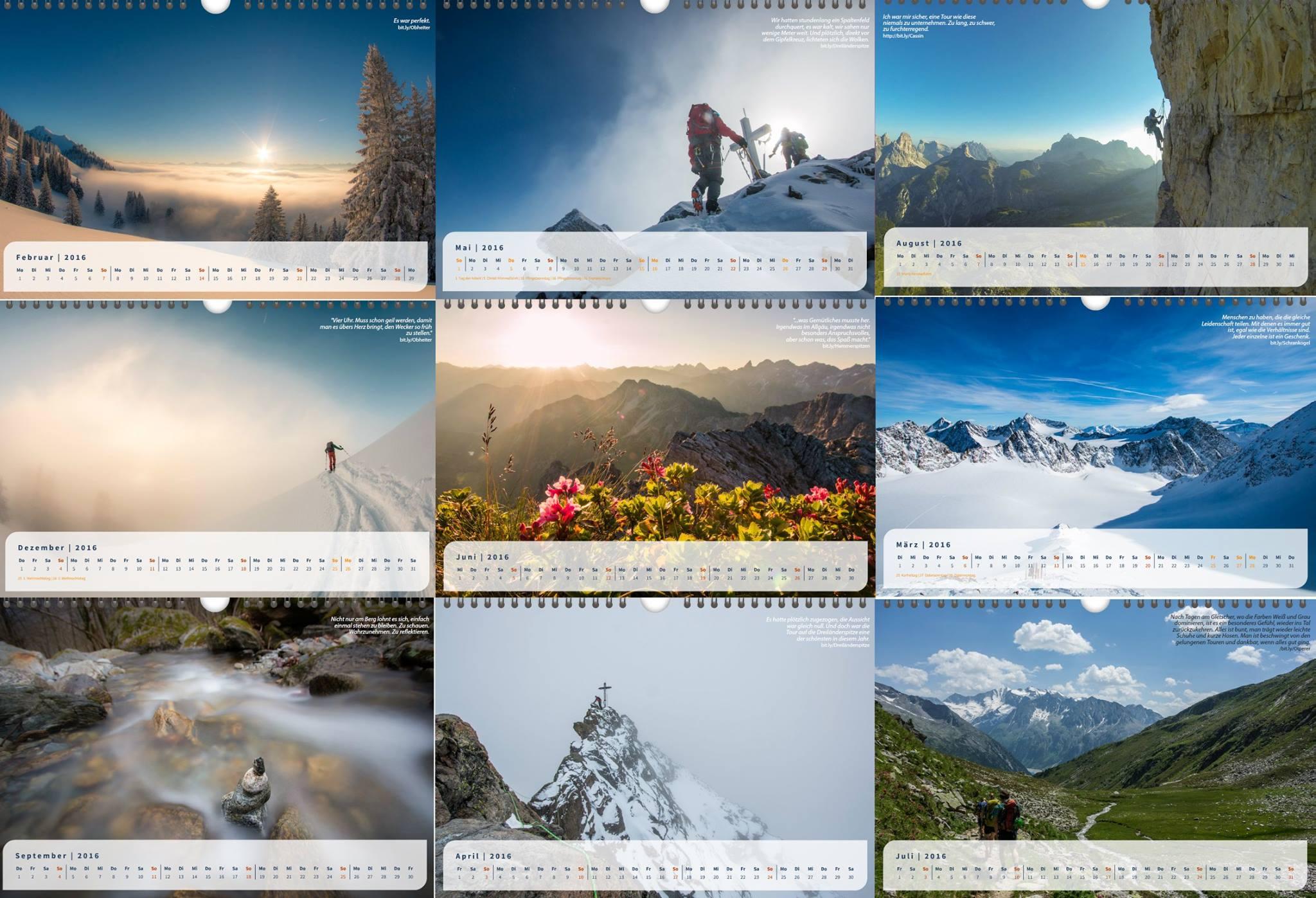 Kalender-von-ulligunde