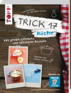 Trick 17 - Küche 7468